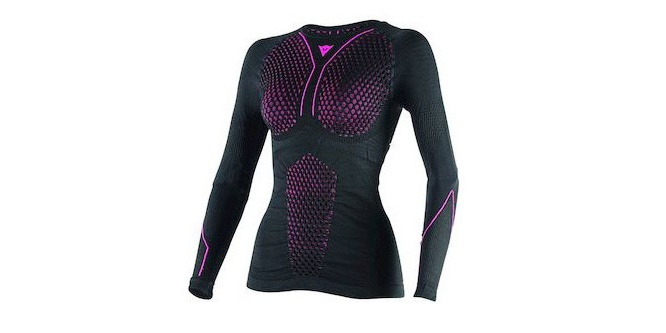 D-CORE THERMO LADY TEE
