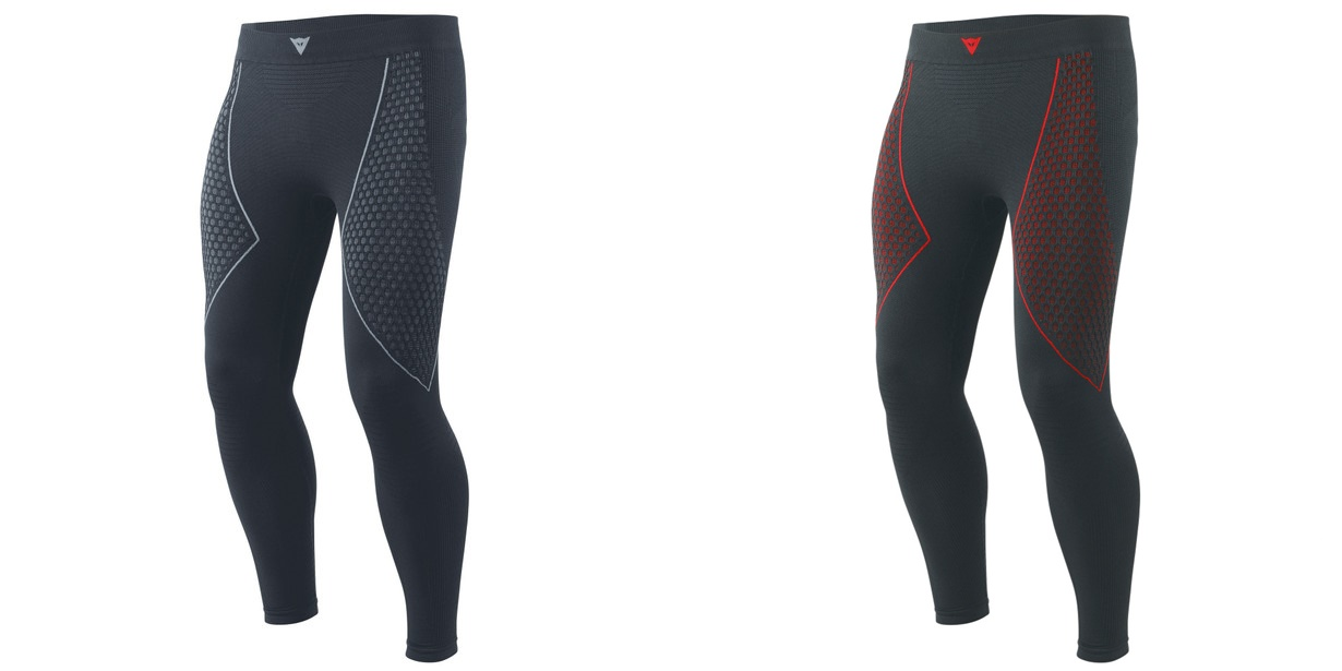 D-CORE THERMO PANTブログ1,2結合