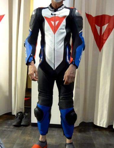 オーダーメイドスーツの作成例20200707