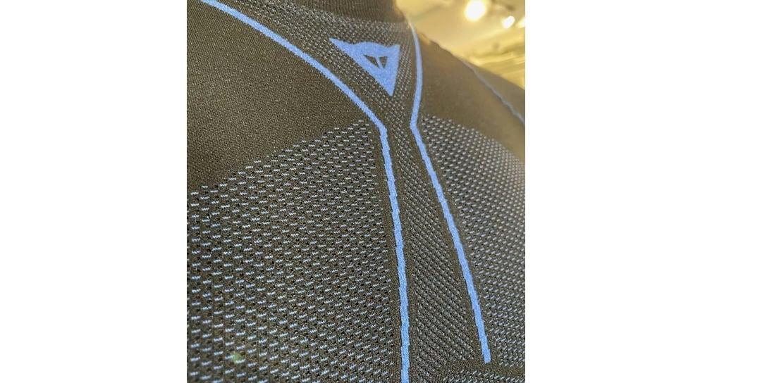 d-core aero chest close up