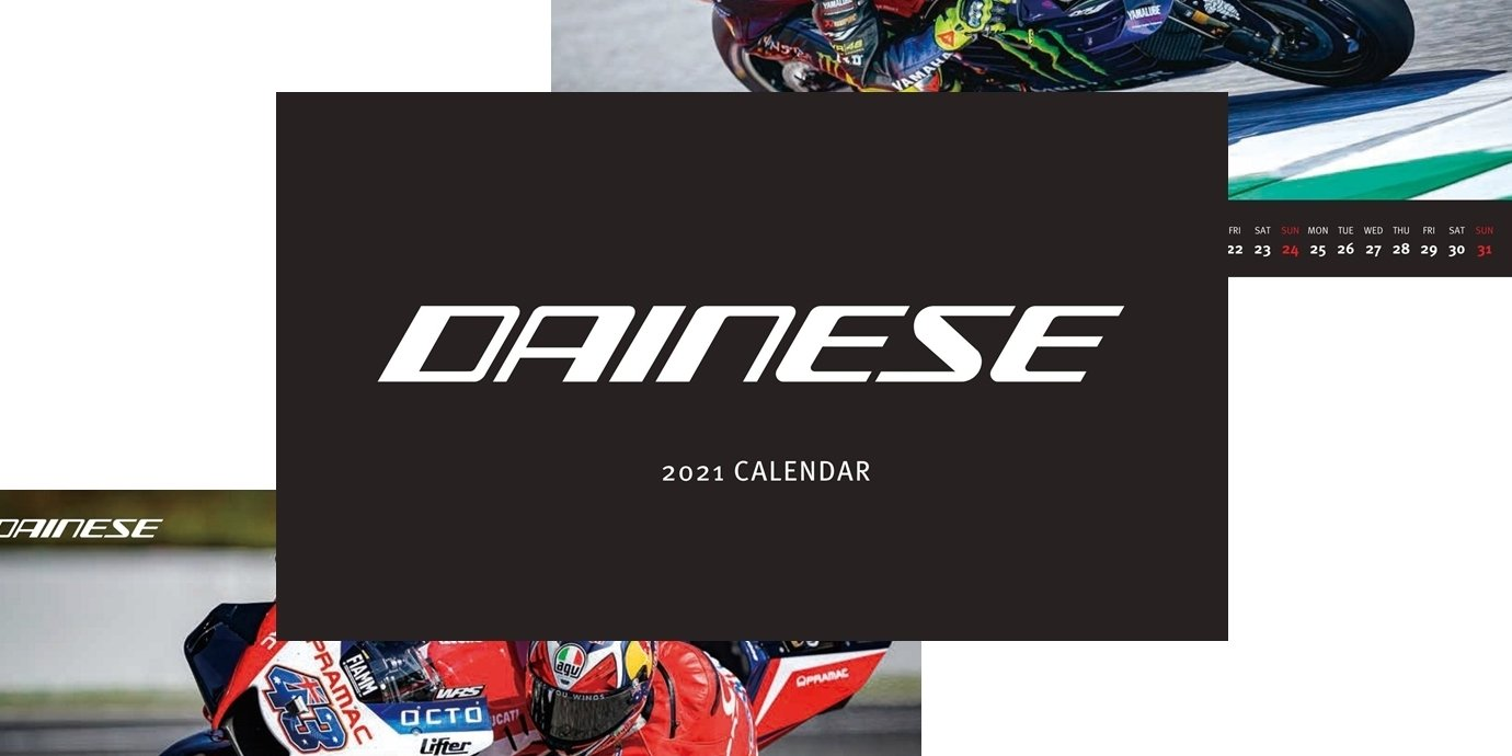 初売りで2021カレンダーを手に入れよう!