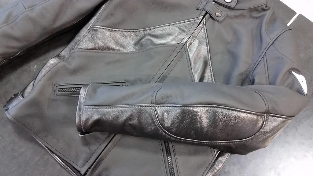 今からでも着たい新作レザージャケット『SANTA MONICA LADY LEATHER JACKET』