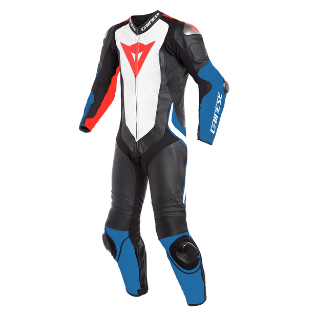 サーキットデビューにも【LAGUNA SECA 4 1PC PERF. LEATHER SUIT】