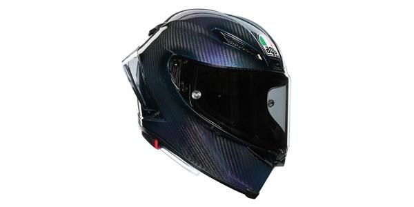プレミアムレーシングヘルメット PISTA GP RR 新色紹介