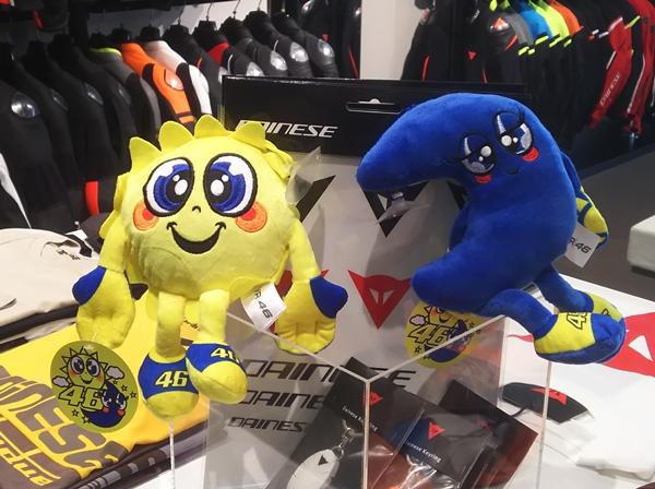 2020/MotoGP再開にあわせVR46グッズのご紹介