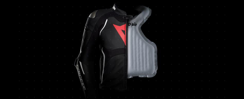 【D-air】エアバッグが最高レベルの安全である理由 - システム