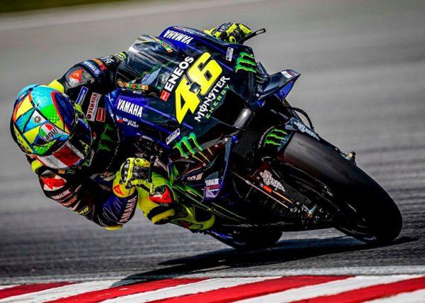 2020 MotoGPシーズン始動