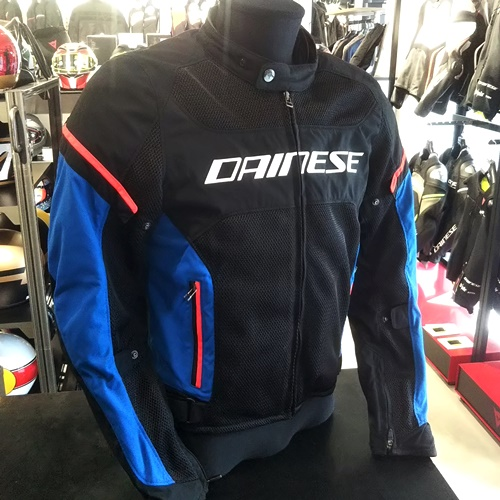 AIR FRAME D1 TEX JACKET