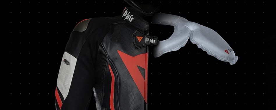 全てのライダーへ最大限の保護を可能にするD-airスーツについて