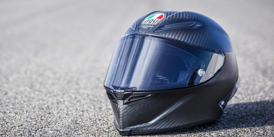 AGVヘルメットフィッティングフェア開催