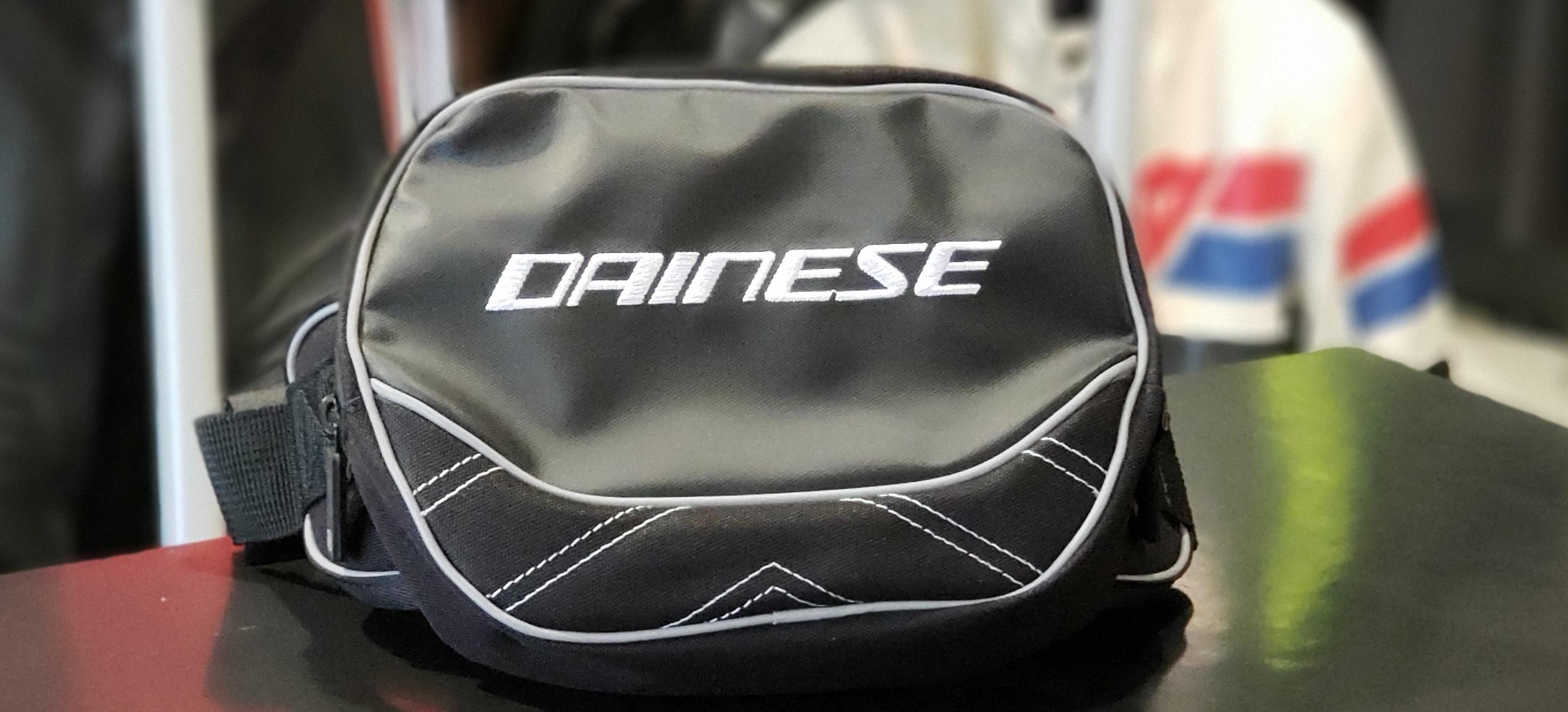 OGIOコラボのウェストバッグで普段使いからツーリングまでオシャレに[WAIST-BAG]